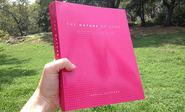 The Nature Of Code Daniel Shiffman Pdf